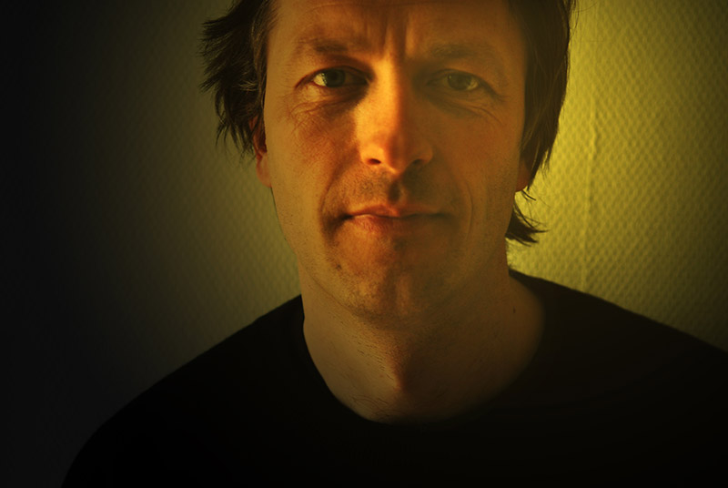 Erik Wøllo  (picture by Knut Bry)