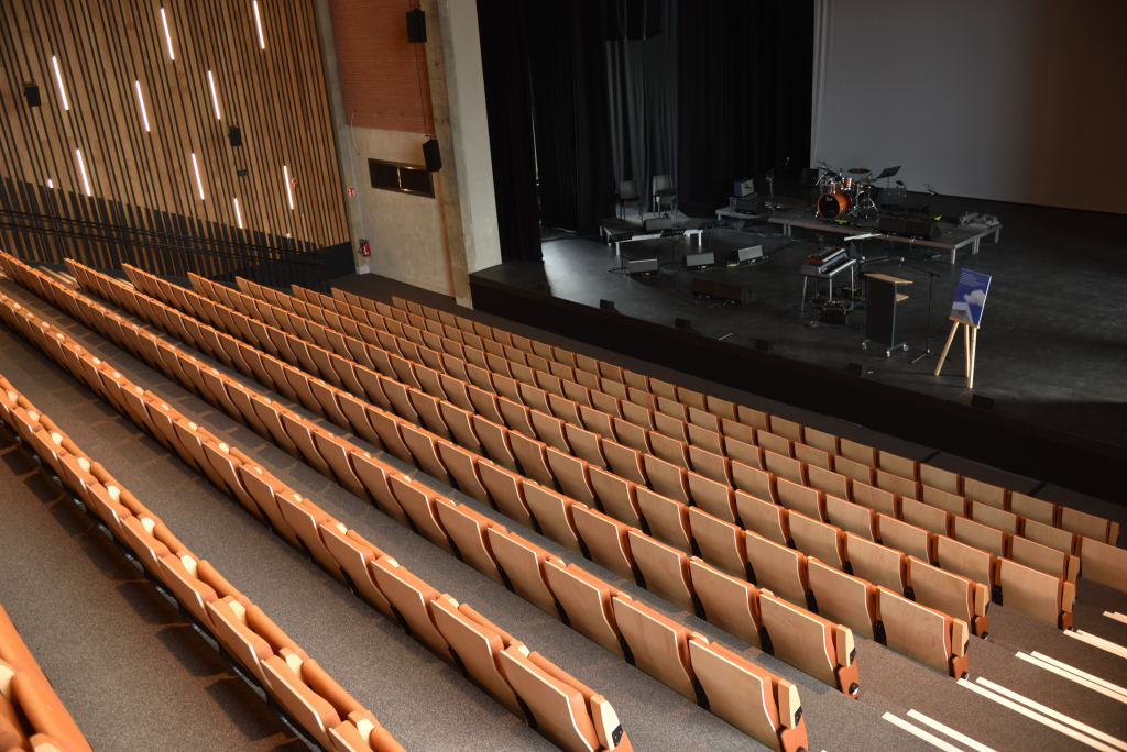 The Main Theater